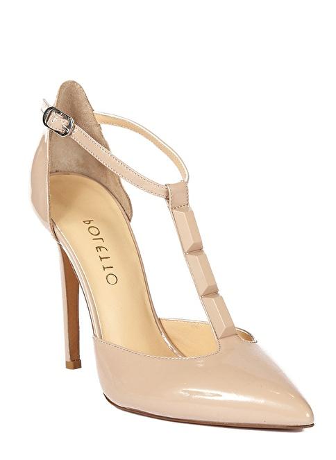 Poletto Ayakkabı Pudra
